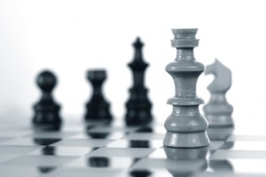Business Strategy - The Strategic Edge