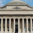 Low Memorial Library at Columbia University, New York City